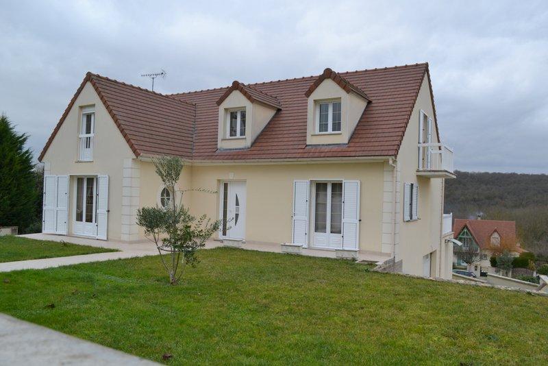Maison à vendre 77860